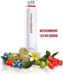 Maxidoid 1 botol