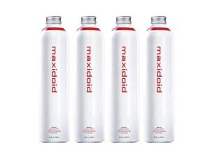 4 Botol Maxidoid + Membership