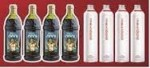 Promo 4 Botol Tahitian Noni Liquid Supplement 1ltr + 4 Botol Maxidoid 750ML