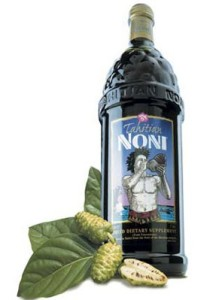 1 Botol Tahitian Noni Liquid Supplement 1ltr NON Member